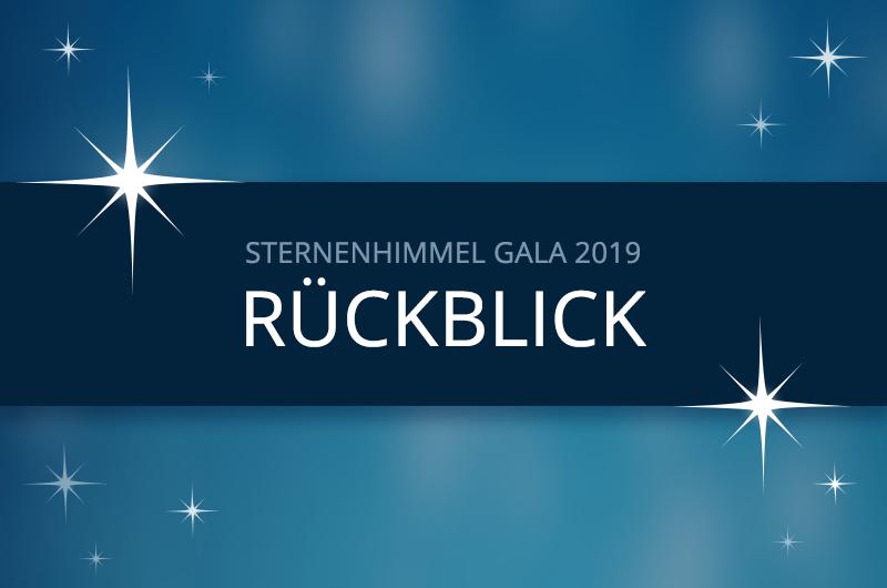 Tiroler Sternenhimmel Gala 2019 Rückblick